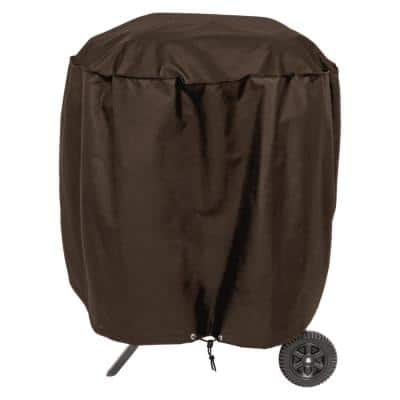 Kettle Grill Premium Cover