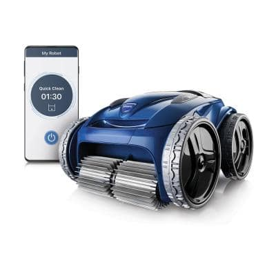 9650iQ Sport Robotic In Ground Pool Cleaner