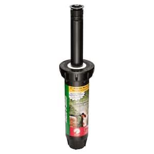 1800 Series 4 in. Pressure Regulated High Efficiency Spray