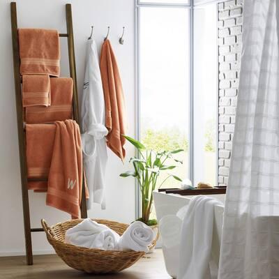 Cotton TENCEL™ Lyocell Solid Bath Towel