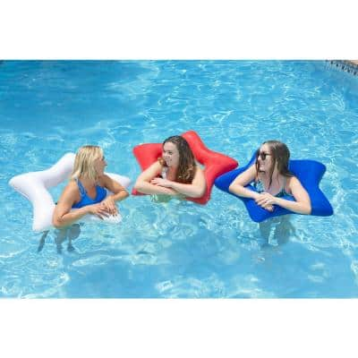 Adult Swim Ring Swimming Tube Summer Pool Toy 48 Inch WenYing Inflatable Inner Tube For Adults 120CM Giant Swimming Pool Floats Donut Chocolate