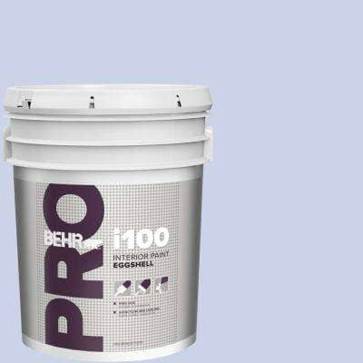 5 gal. #600A-2 Lazy Sunday Eggshell Interior Paint