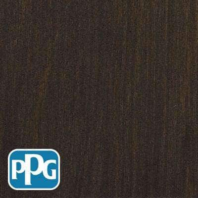 3 gal. TSS-14 Oxford Brown Semi-Solid Penetrating Oil Exterior Wood Stain