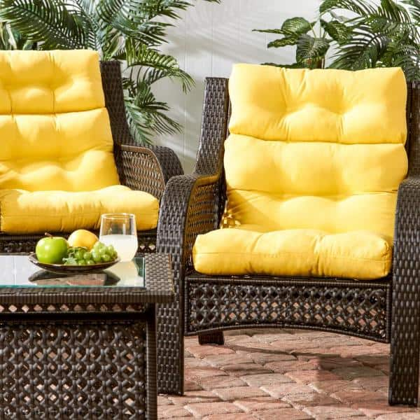Greendale Home Fashions Solid Sunbeam, Sunbeam Patio Furniture Replacement Parts