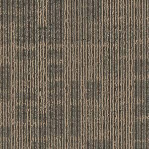 Zander Thrill Loop 24 in. x 24 in. Carpet Tile (18 Tiles/Case)