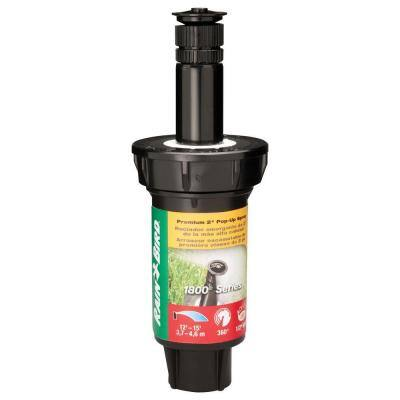 1802 Spray 2 in. Adjustable Pattern Pop-Up Sprinkler Head