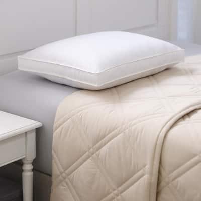 Aromatherapy Chamomile Gusset Standard Pillow