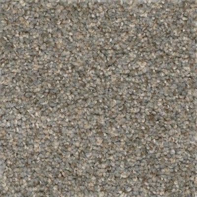 Matchless - Color Elk Texture 12 ft. Carpet