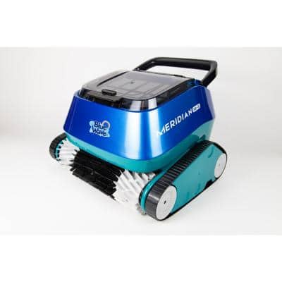 Automatic Pool Cleaners Pool Cleaning Supplies The Home Depot