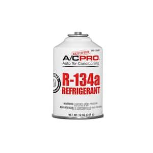 12 fl. oz. R-134a Refrigerant Canister