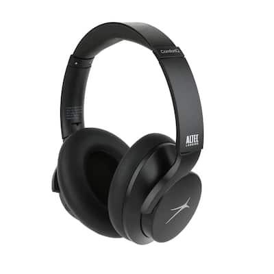 ComfortQ Active Noise Cancelling Headphones