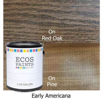 1 gal. Early Americana WoodShield Interior Stain
