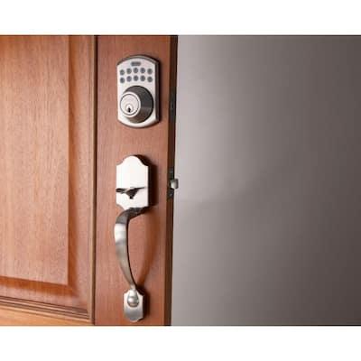 Electronic Door Handleset