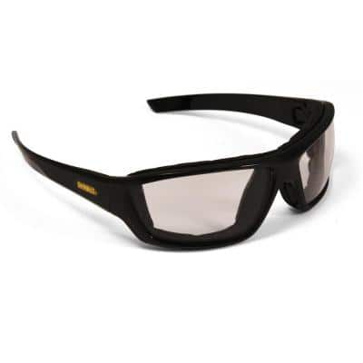 Converter Indoor Outdoor Anti-Fog Lens Safety Glass/Goggle