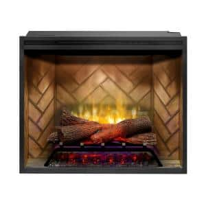 Revillusion 30 in. Built-In Electric Firebox Insert