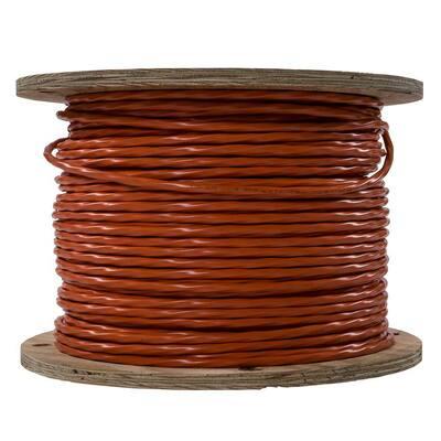 1000 ft. 10/3 Solid Romex SIMpull CU NM-B W/G Wire