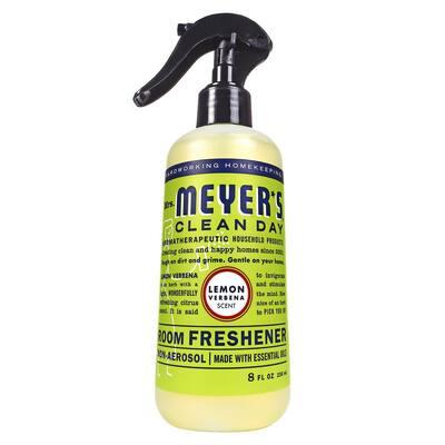 8 fl. oz. Lemon Verbena Room Freshener