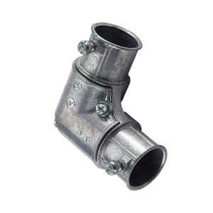 1/2 in. Electrical Metallic Tube Inside Corner Pull Elbow