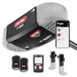 Signature Series 3/4 hp. Ultra-Quiet Belt Drive Smart Garage Door Opener