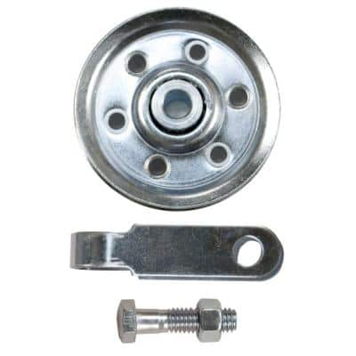 3 in. Garage Door Pulley