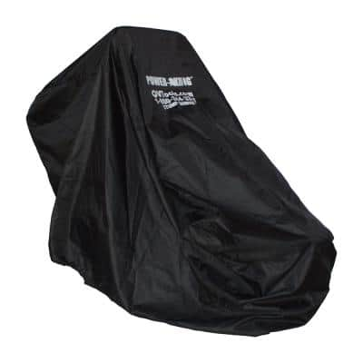 Custom Fit All-Weather Cover for Stump Grinders