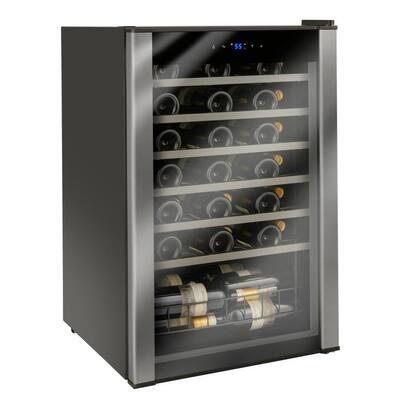 Evolution 21-1/4 in. W 48-Bottle Wine Cellar