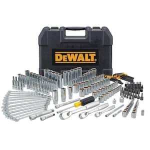 Mechanics Tool Set (247-Piece)