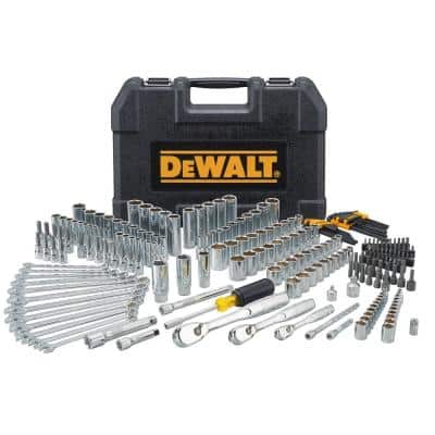 Mechanics Tool Set (247-Piece)