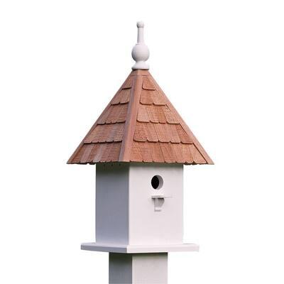 Lazy Hill Farm Designs Loretta Birdhouse