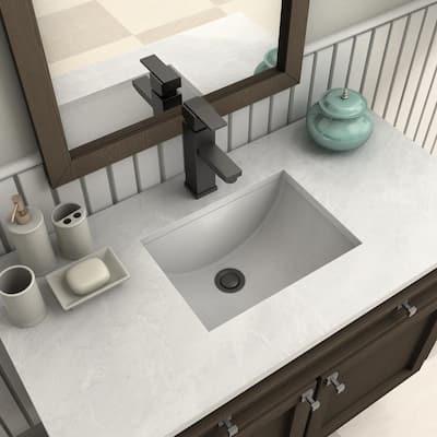 ZLINE Spooner Bath Faucet in Matte Black (SPN-BF-MB)