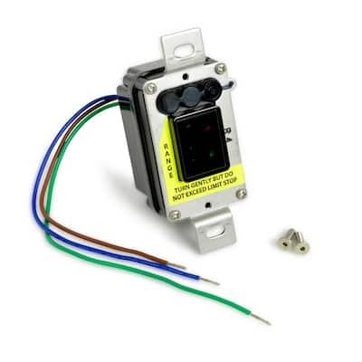 Urinal Sensor for Zems Series in Plastic