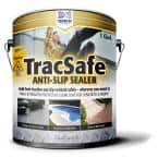 Anti-Slip 1 Gal. Clear Multi-Surface Sealer Water Repellent and Chemical Resistant