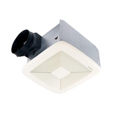QT Series 110 CFM Ceiling Bathroom Exhaust Fan, ENERGY STAR*