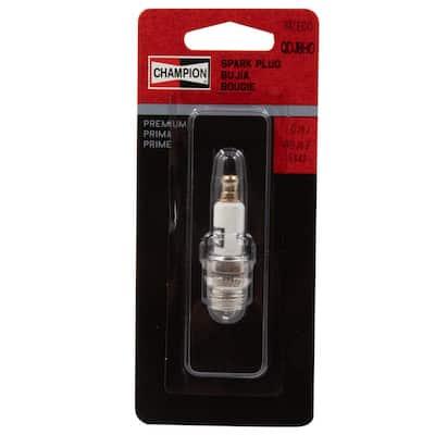Eco-Clean 5/8 in. DJ8J Small Engine Spark Plug