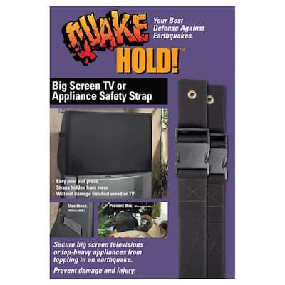 Big Screen & Appliance Safety Strap