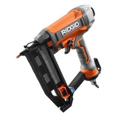 16-Gauge 2-1/2 in. Straight Finish Nailer