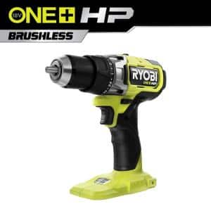 ONE+ HP 18V Brushless Cordless 1/2 in. Drill/Driver (Tool Only)
