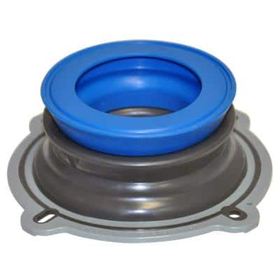 Perfect Seal Toilet Wax Ring