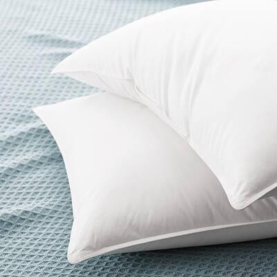 Better Extra Firm Down Queen Pillow