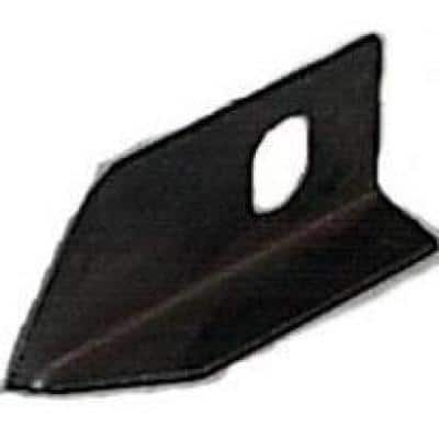 1.5 in. Right Lateral Blade