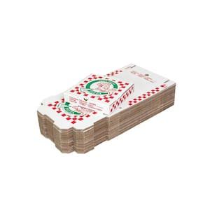 10 in. Pizza Box 200-Pack (10 in. L x 10 in. W x 1 7/8 in. D)
