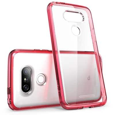LG G5 Case-Halo Scratch Resistant Case, Pink