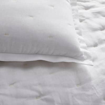 Legends Hotel™ Reversible Relaxed Linen Sham