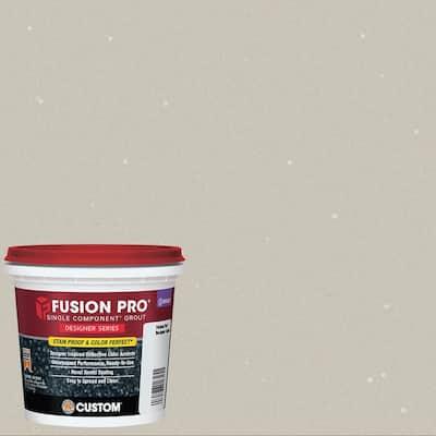 Fusion Pro #557 Diamond Dust 1 qt. Designer Series Grout