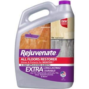 128 oz. All Floors Restorer and Protectant