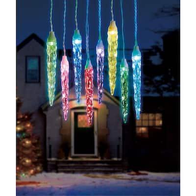 Illuminations Icicle Lights