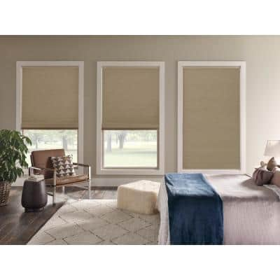 Cordless Blackout Cellular Shade