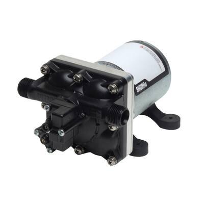 Revolution Pump - 3.0 GPM, 115 VAC