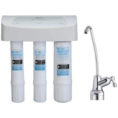 Premium Water Purifier Filtration System