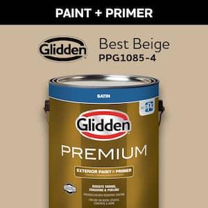 Glidden Premium Paint Colors Paint The Home Depot